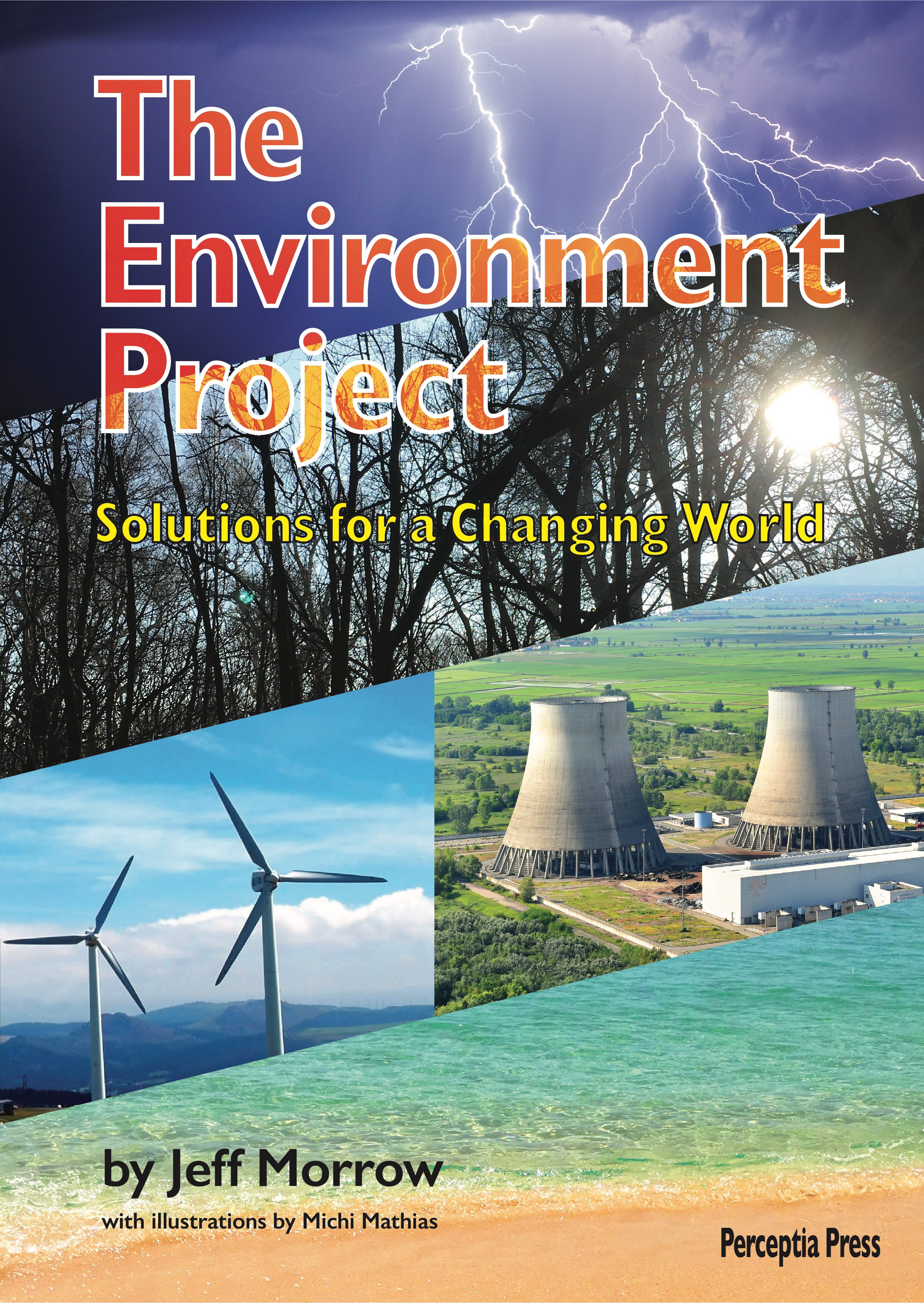 The Environment Project Cover