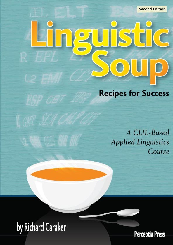Linguistic Soup Cover