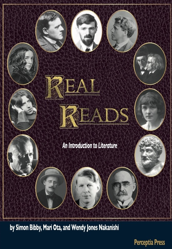 Real Reads Cover