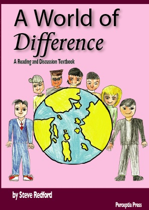 A World of                       Difference Cover