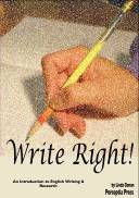 Write                   Right Cover